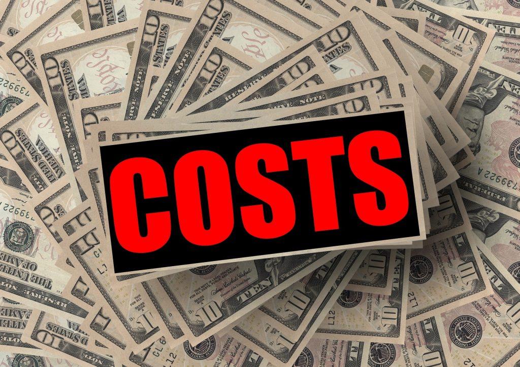 cost of TEFL